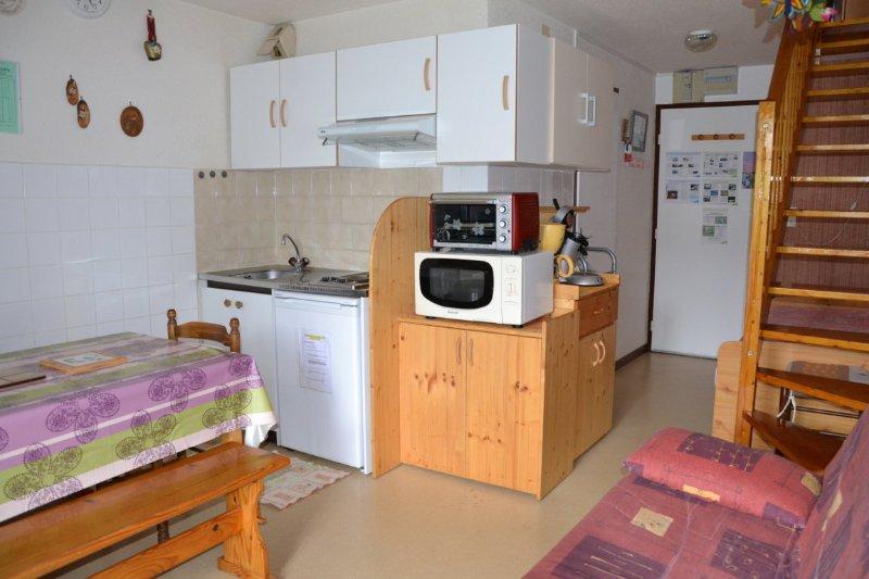 Duplex 2 étoiles à Métabief, aluguéis de temporada em Remoray-Boujeons