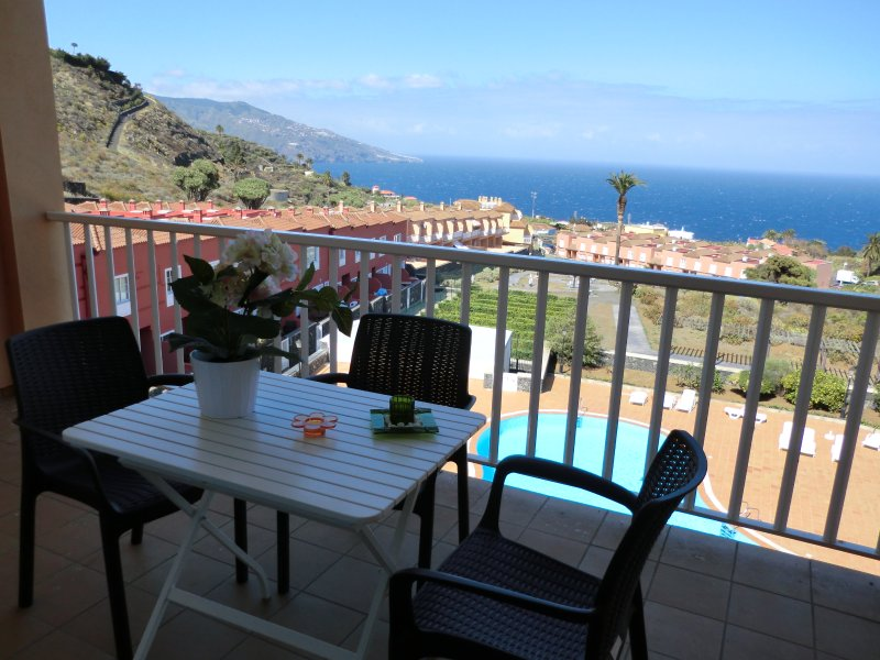 Vacacional  San Antonio, vacation rental in La Rosa