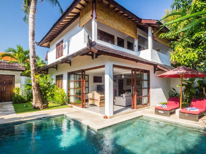 Villa Bewa, holiday rental in Kuta