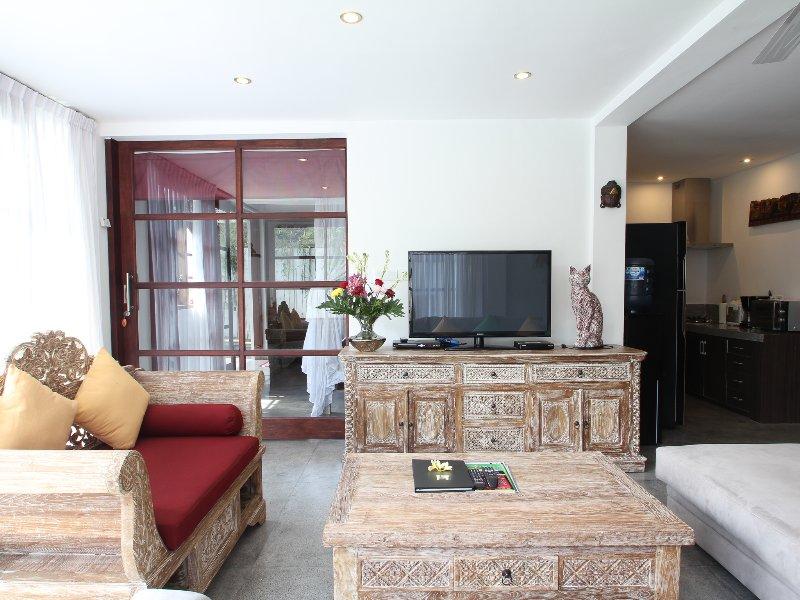 Interior Kamar Tidur Bali  3bdrs 5min walk to seminyak beach villa bewa updated 2020