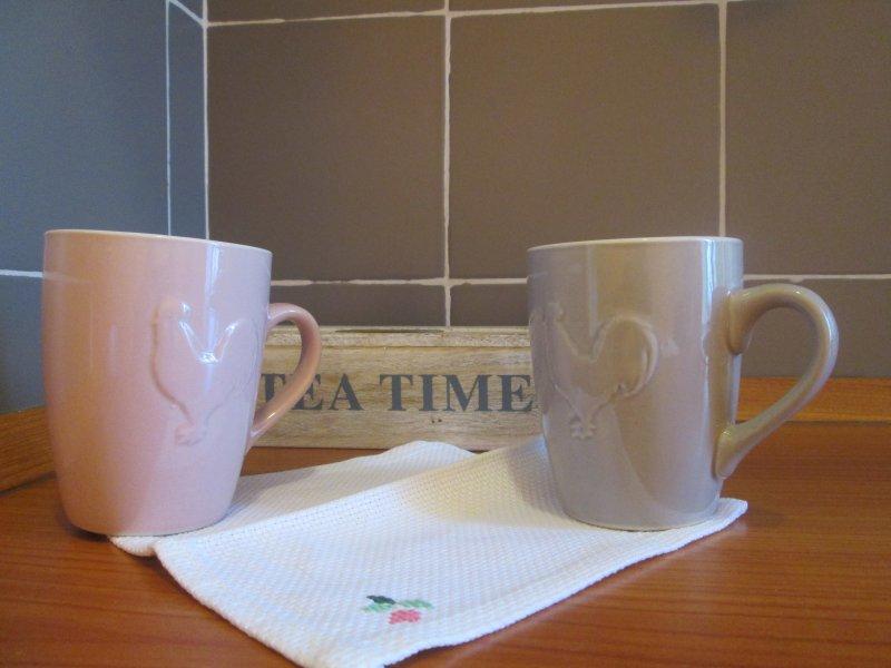 apartment 'Une jolie fleur' - WIFI – semesterbostad i Turin