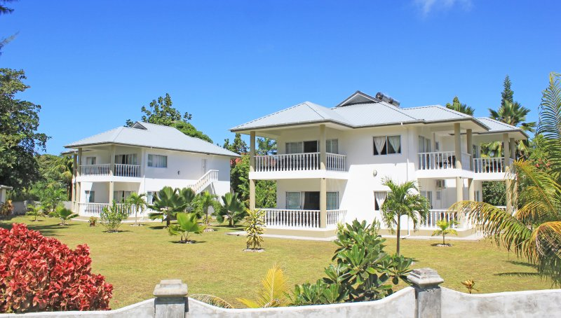 Casa Tara Villas, holiday rental in Grand Anse