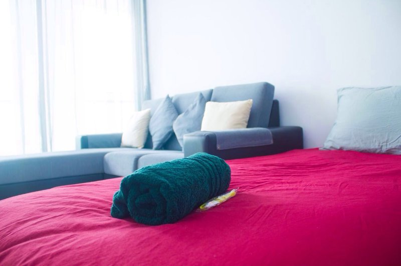 Apartment at Mansion One, holiday rental in George Town