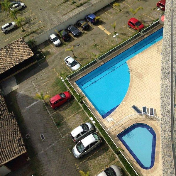 Pool for you enjoy!
