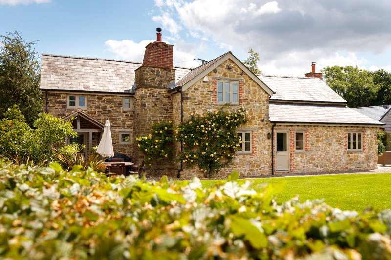 Little Canwood House, sleeps 7+1