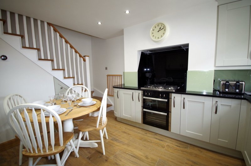 Dandy Rig Cottage - Self-catering cottage in Filey, vacation rental in Filey