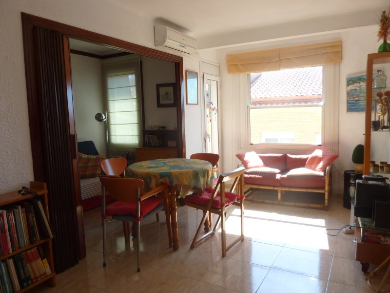 Apartment 150 Meter vom Strand, aluguéis de temporada em Calella
