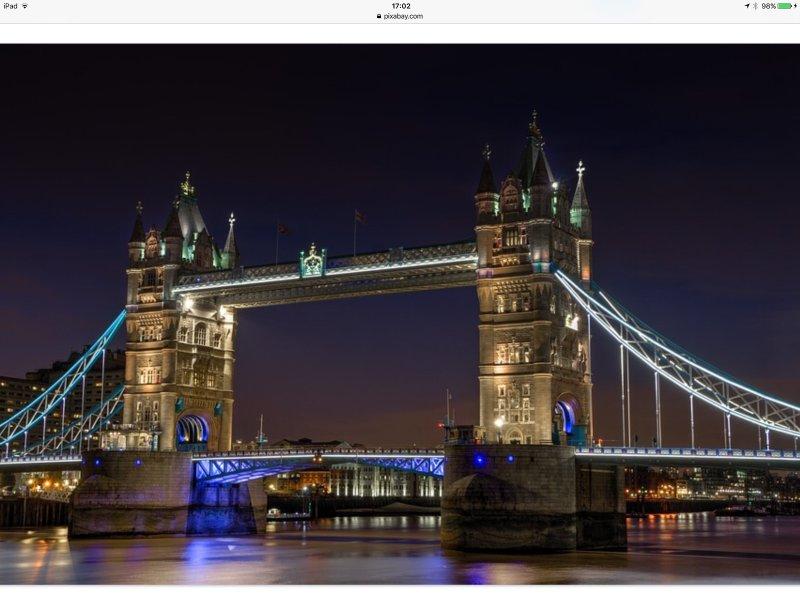 Puente de la torre - a sólo 10 minutos