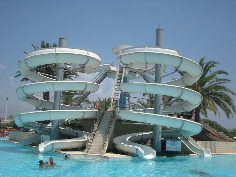 piscina livre