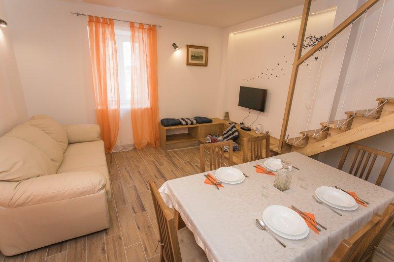 Old Town - Apartment Marin, casa vacanza a Trogir