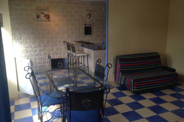 Appart 2Piéce vue Cathédrale, holiday rental in Kedange-sur-Canner