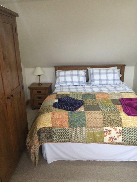 1 dormitorio Izquierda