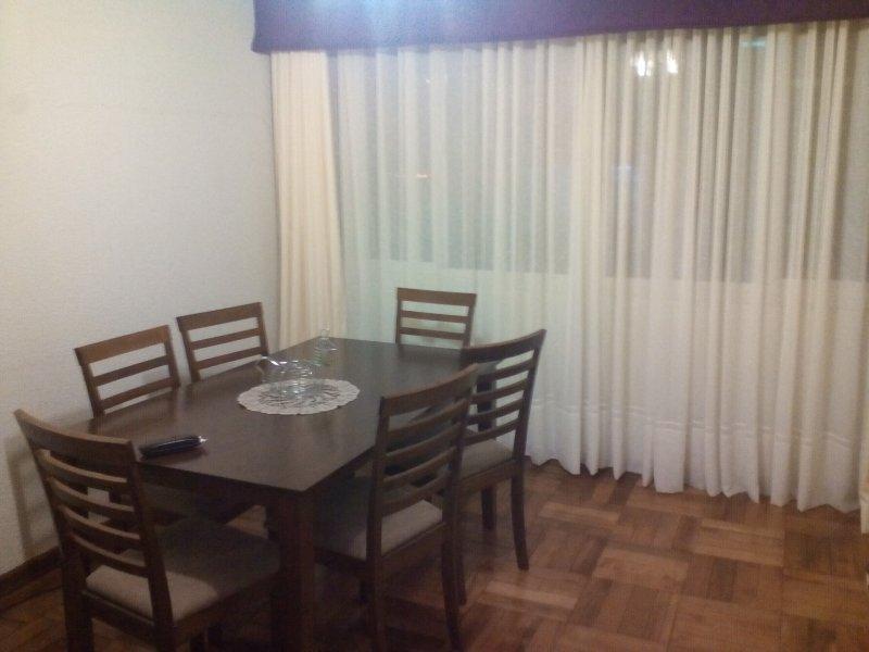 Alquilo apartamento por dias, location de vacances à Puerto Montt