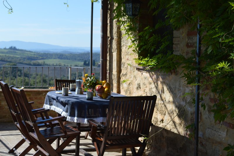 Monaci apartment for holiday, holiday rental in Bollano