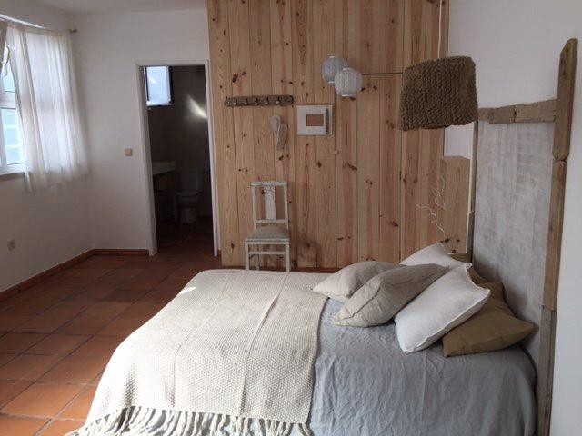 Quinta das Salamandras, holiday rental in Alfarim