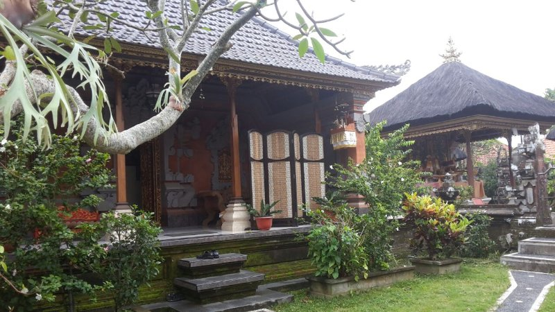 Cozy  Guesthouse - Bali Ne House, vacation rental in Ubud