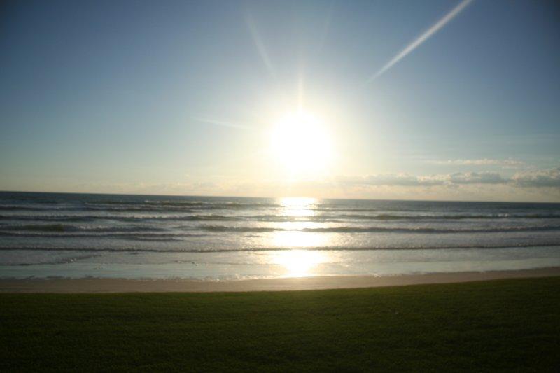 New Smyrna Beach sunset