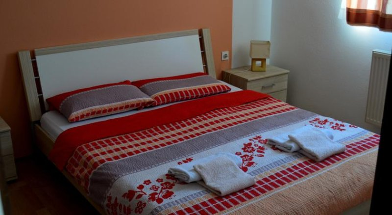 Guesthouse Mateja, holiday rental in Grabovac