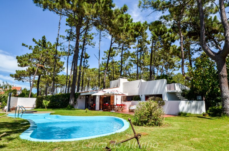 Cerca do Altinho em Vila Nova de Milfontes, vacation rental in Porto Covo