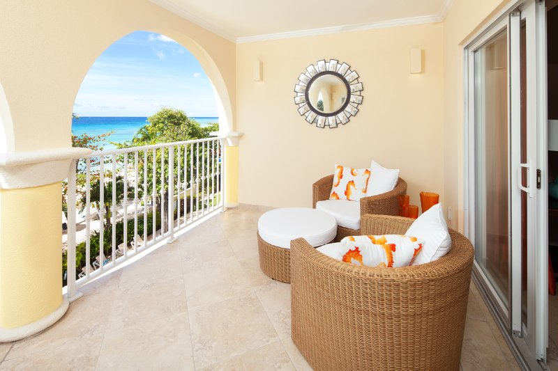 Sapphire Beach 309, holiday rental in St. Lawrence Gap