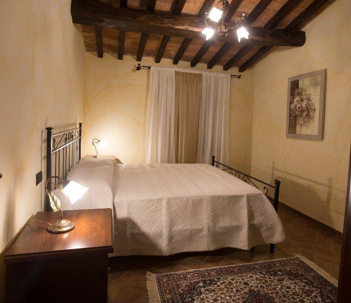 camera matrimoniale/double room