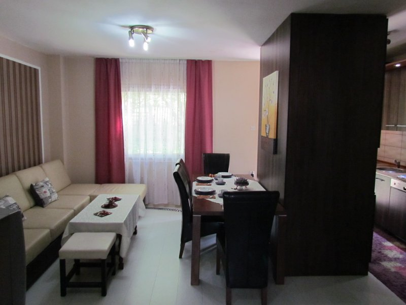 Two apartments for 15 ppl total and free parking, holiday rental in Semizovac