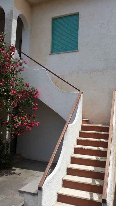 Casa degli oleandri - Santa Caterina