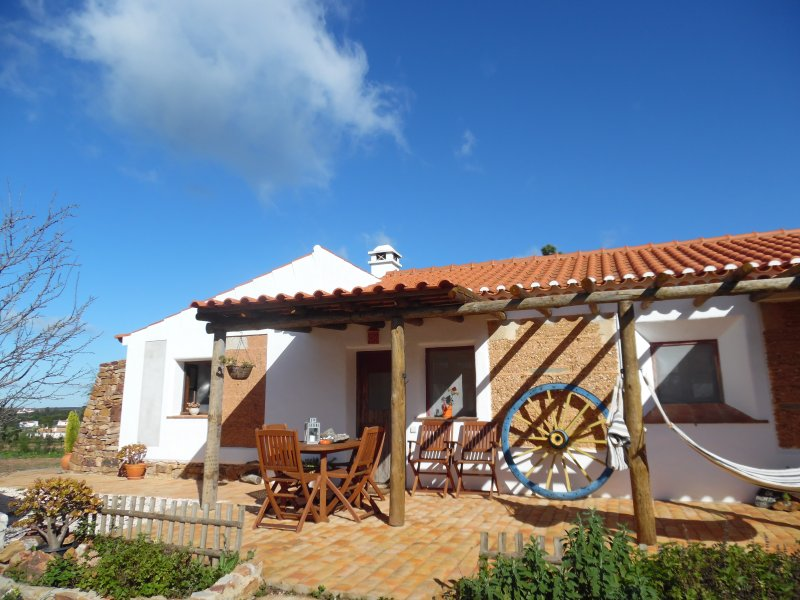 QB - Casa do Sobreiro - Turismo Rural, vacation rental in Beja District