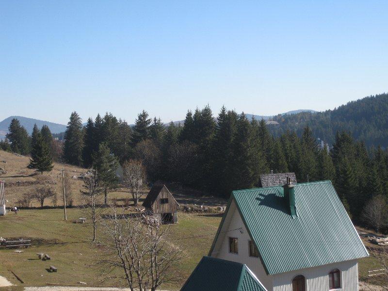 ambiente rurale, ma a 15 minuti a piedi dalla città
