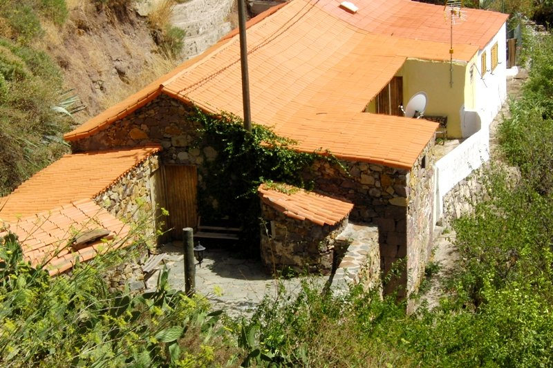Rural House - Landhaus, in the center of Gran Canaria