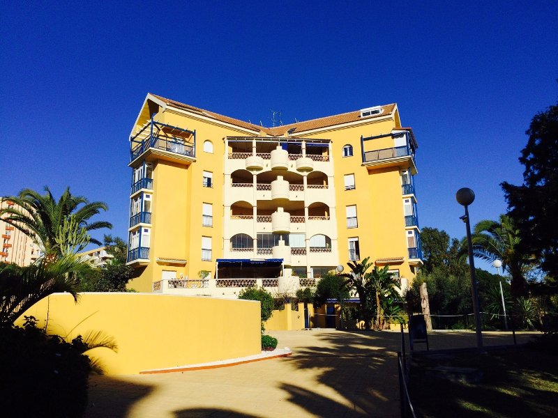 Park View, holiday rental in Benalmadena