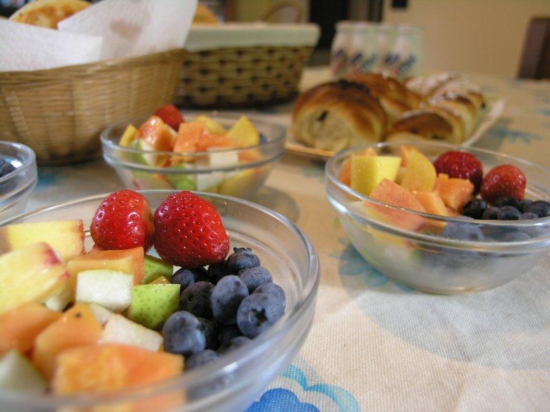 Bed & Breakfast per la famiglia  - B&B for Family, holiday rental in Treviolo