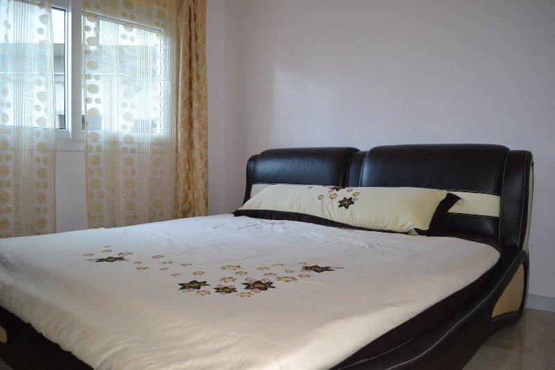 Bedroom apartment 3