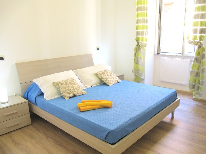 Blue Falco, lovely with private bathroom Chalet in Rome