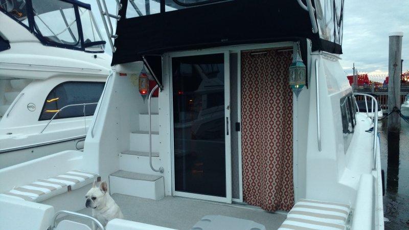Yacht Life Updated 2020 2 Bedroom Yacht In Atlantic City