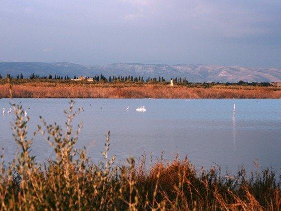 reserva natural de Vendicari