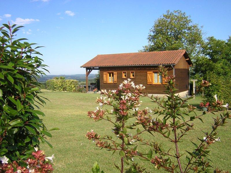 Visão geral cottage