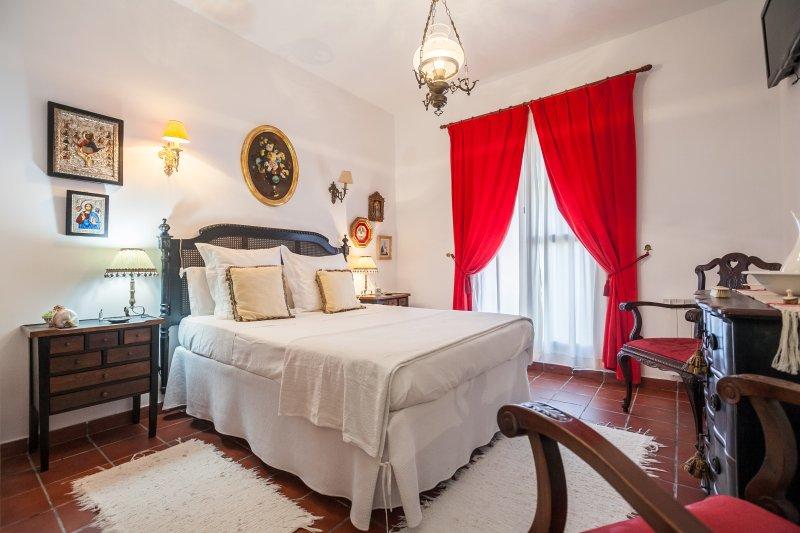 1 slaapkamer 1,50 cm