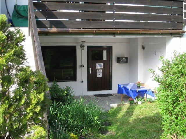 Birke 30 Ferienwohnung in Fischbachau Zentrum, location de vacances à Feldkirchen-Westerham