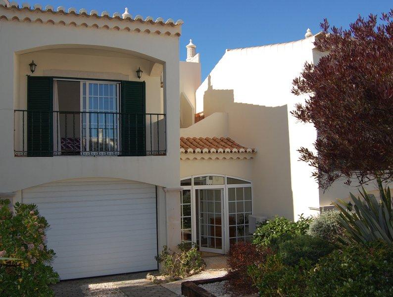 Casa Pessego, alquiler de vacaciones en Ferragudo