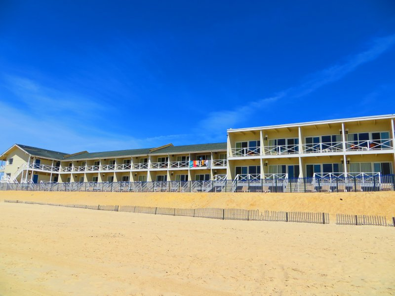 Montauk Royal Atlantic Beach Resort, location de vacances à Montauk