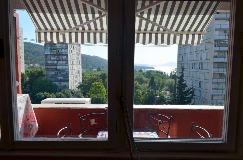 La vie en rose, holiday rental in Split