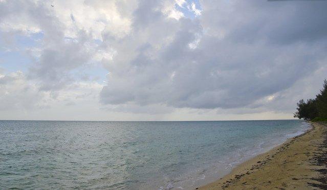 Coral Harbour Beach