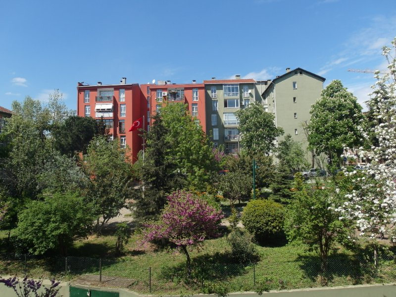 MOST COSY FLAT in ISTANBUL, vacation rental in Istanbul