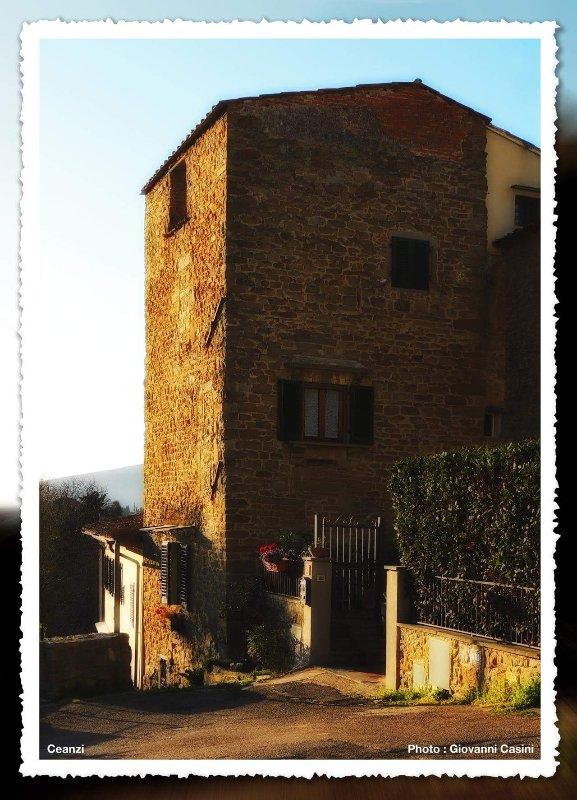 Fiesole Torre Ceanzi