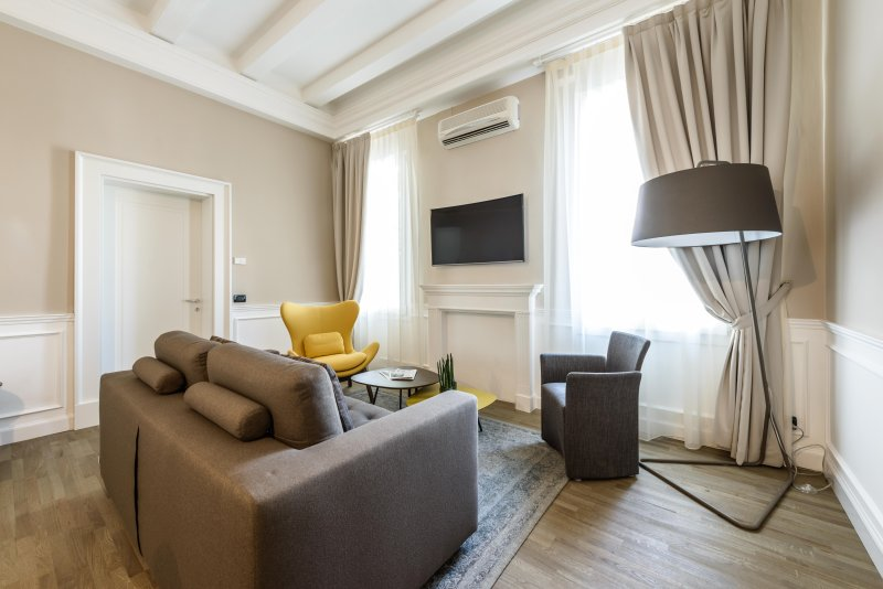 Belludi Home Palazzo Bovio, alquiler vacacional en Padua