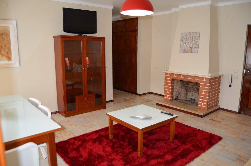 Nazaré Apartment, vacation rental in Nazare
