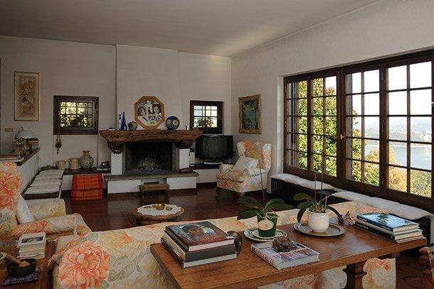 Granata's Holiday Home, location de vacances à Oleggio Castello