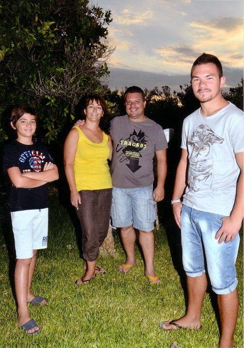 Panou Family