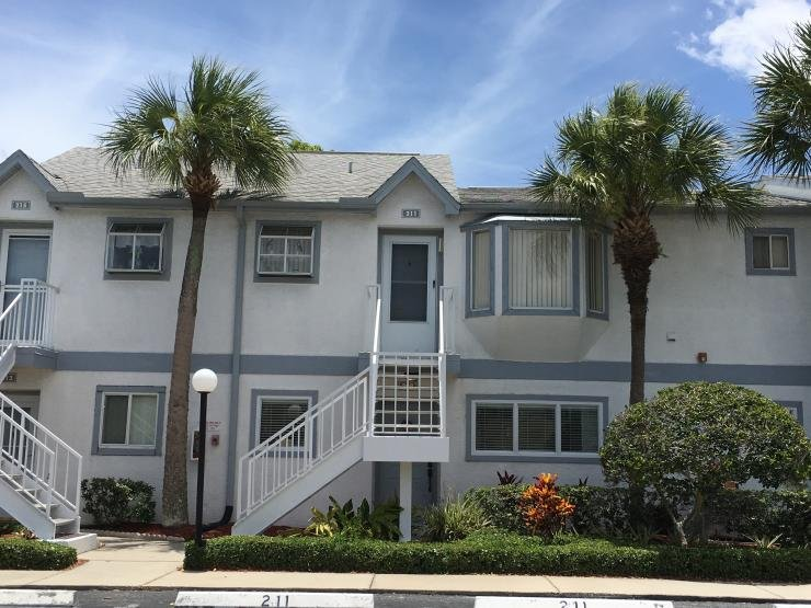 211 Ocean Park Lane :: Cape Canaveral Vacation Rental, holiday rental in Cape Canaveral